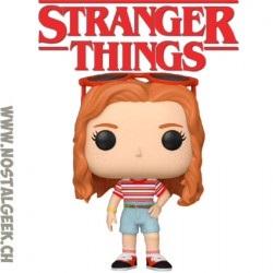 Funko Pop TV Stranger Things Erica Vinyl Figure