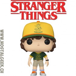 Funko Pop TV Stranger Things Max (Mall Outfit) Vinyl Figure