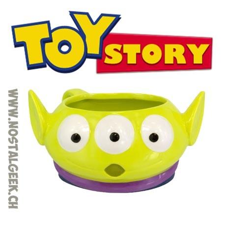 Disney Pixar Toy Story Tasse 3D I Have Been Chosen Alien