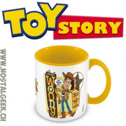 Disney Pixar Toy Story Sheriff Woody Mug