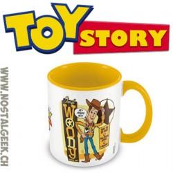 Disney Pixar Toy Story Sheriff Woody Mug