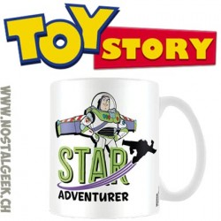 Disney Pixar Toy Story Buzz Lightyear Mug