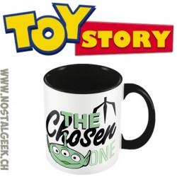 Disney Pixar Toy Story The Chosen One Alien Mug