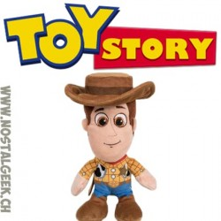 Disney Pixar Toy Story Sheriff Woody Plush