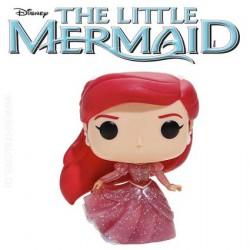 Funko Pop! Disney - La Petite Sirène Ariel Gown Glitter Edition Limitée