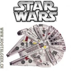 Star Wars Millenium Falcon Super Looper à Lancer