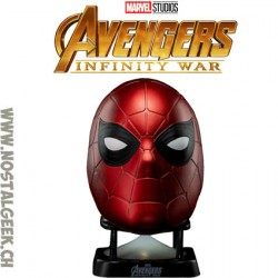 Marvel Avengers Infinity War Spider-man Mini Bluetooth Speaker Camino