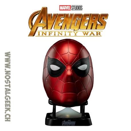 Marvel Avengers Infinity War Spider-man Enceinte Bluetooth