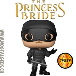 Pop Movies The Princess Bride Buttercup Vinyl Figure