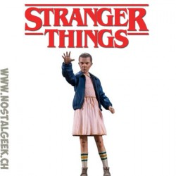 Stranger Things Eleven Action Figure McFarlane Toys