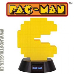Pac-Man Blinky Light 10 cm