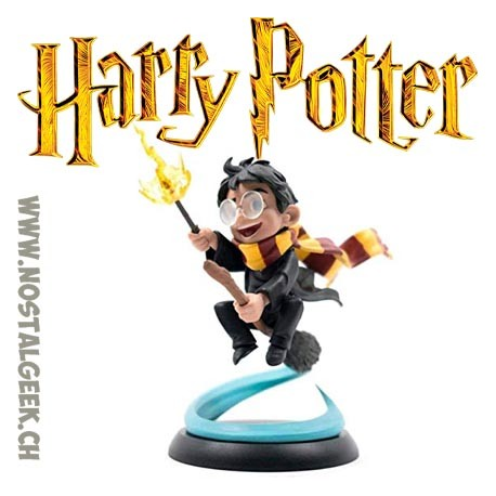 QFig Marvel Harry Potter First Spell Figure