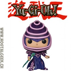 Funko Pop Animation Yu-Gi-Oh! Dark Magician