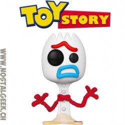 Funko Pop Disney Toy Story 4 Forky Vinyl Figure