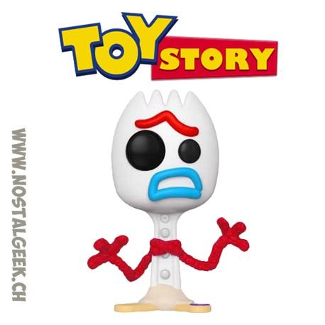 Funko Pop Disney Toy Story 4 Forky Vinyl Figure