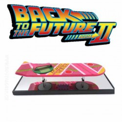 Back to the Future Part II Hover Board 1:5 Scale Replica Lootcrate exclusive