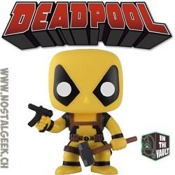 Funko Pop Marvel Deadpool Rainbow Squad Foolkiller Vaulted Edition Limitée