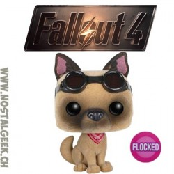 Funko Pop Games Fallout Power Armor (Unmasked) (Female) Edition Limitée