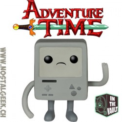 Funko Pop Television Adventure Time The Lich Vaulted Vinyl Figure
