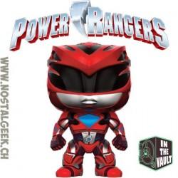 Funko Pop TV Power Rangers Pink Ranger (Metallic) (Action Pose) Edition Limitée