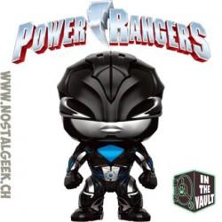 Funko Pop Movies Power Rangers Red Ranger Vaulted Vinyl Figure