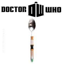 Doctor Who Sonic Screwdriver Spork