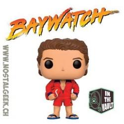 Funko Pop! Baywatch Mitch Buchannon