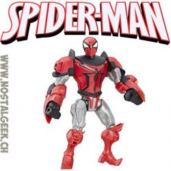 Marvel Super Hero Mashers Spyder-Knight Action Figure