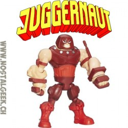 Marvel Super Hero Mashers Juggernaut