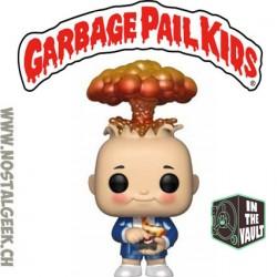 Funko Pop GPK Garbage Pail Kids (Les Crados) Adam Bomb Vinyl Figure