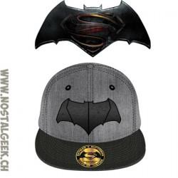 Batman v Superman Dawn of Justice Casquette ajustable Batman Logo