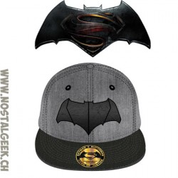 Batman v Superman Dawn of Justice Casquette ajustable Batman Logo