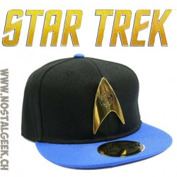 Star Trek Spock Baseball Cap