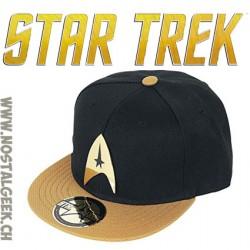 Casquette Star Trek Kirk