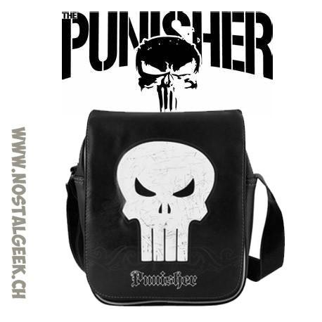 Marvel Punisher Shoulder Bag Extreme Skull