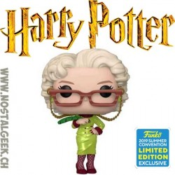 Funko Movies SDCC 2019 Harry Potter Rita Skeeter Edition Limitée