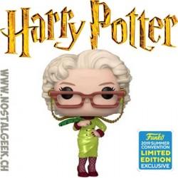 Funko Movies SDCC 2019 Harry Potter Rita Skeeter Exclusive Vinyl Figure
