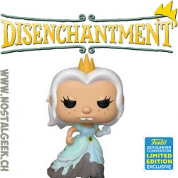 Funko Animation SDCC 2019 Disenchantment Bean (Dress) Exclusive Vinyl Figure