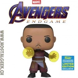 Funko Marvel SDCC 2019 Avengers Endgame Wong Exclusive Vinyl Figure