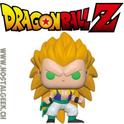 Funko Pop Dragon Ball Super Gotenks Limited Vinyl Figure