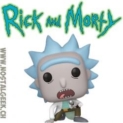 Funko Pop! Animation Rick et Morty Tiny Rick Edition Limitée