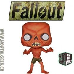 Funko Pop Games Fallout Vault Boy (Medic) Vaulted Edition Limitée