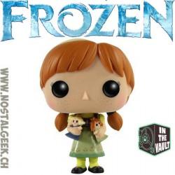 Funko Pop Disney Frozen Upside Down Olaf Exclusive Vaulted Vinyl Figure