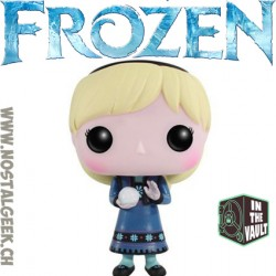 Funko Pop Disney Frozen Young Ana Vaulted Vinyl Figure