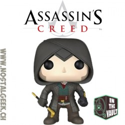 Funko Pop Game Assassins Creed Jacob Frye Vaulted Vinyl Figure
