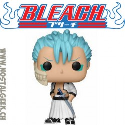 Funko Pop! Manga Bleach Grimmjow