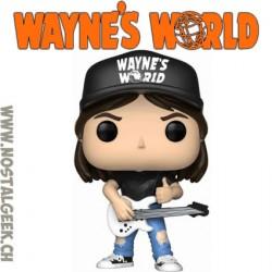 Funko Pop Films Wayne's World Garth Vinyl Figure