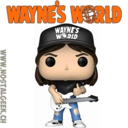 Funko Pop Films Wayne's World Garth Vinyl Figure