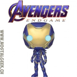 Funko Pop Marvel Avengers Endgame Thor (Casual)