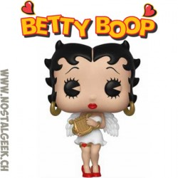 Funko Pop Animation Devil Betty Boop Vinyl Figure